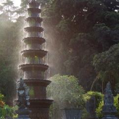 Water Palace, Tirtagangga, Bali