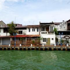 Habitations, Melacca