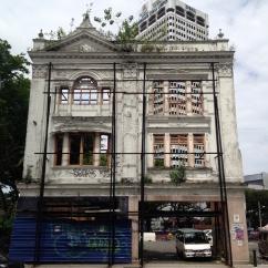 Façade(s), Kuala Lumpur