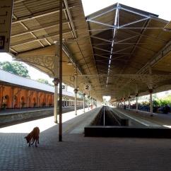Gare, Kandy