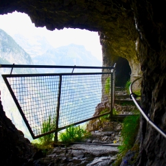 Lauterbrunnen, Suisse
