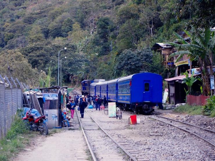 Hydroelectrica et son train trop cher