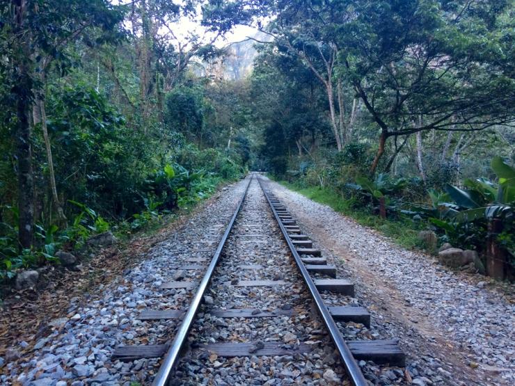 En rail vers de nouvelles aventures!