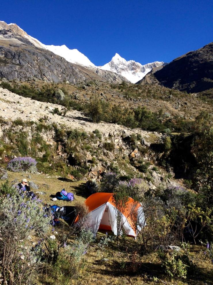Campement N° 2