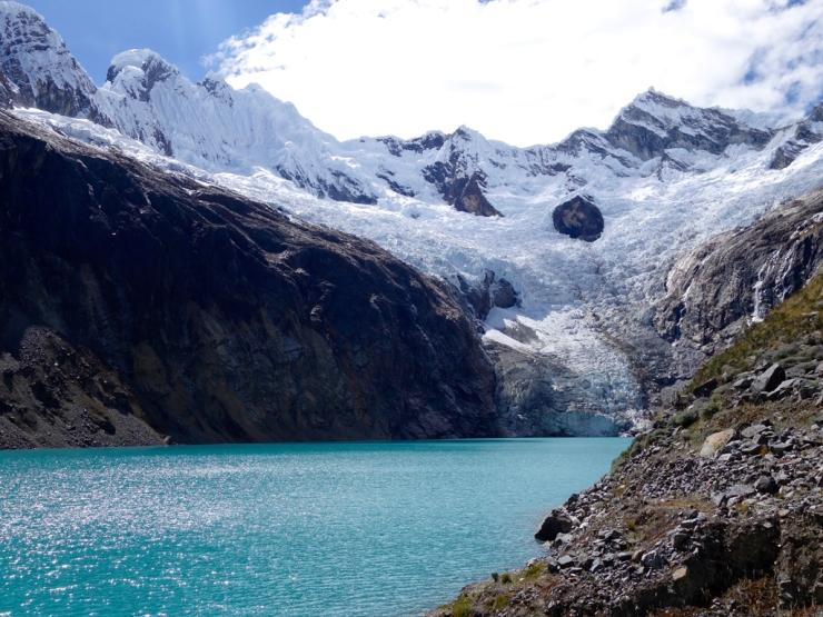 Lagune Quitacocha