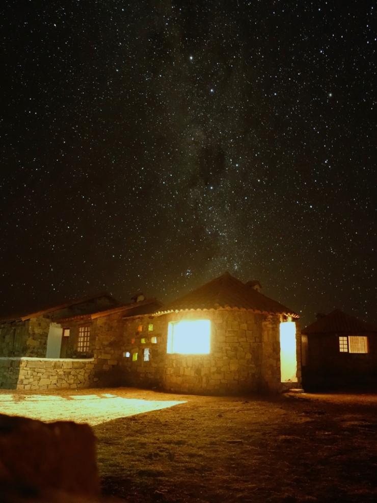 Notre maison en pierre
