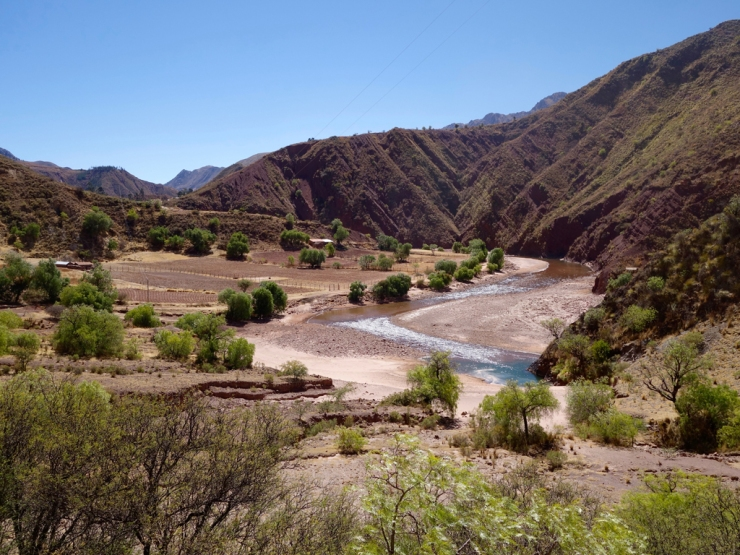 Le petit rio